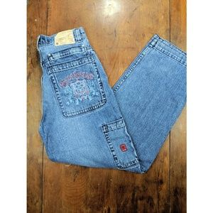 Vintage JNCO 90s high rise jeans